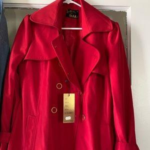 Jackets & Blazers - Red jacket